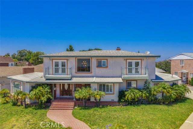 4155 Mount Vernon Drive, Los Angeles, CA 90008