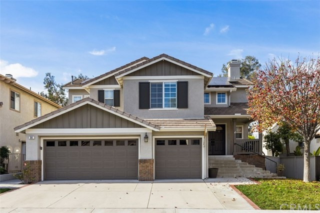 Photo of 56 Castletree, Rancho Santa Margarita, CA 92688