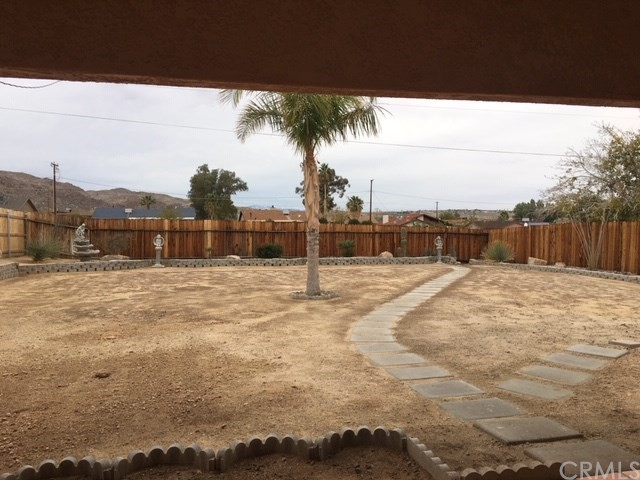 7064 Star Dune Avenue, 29 Palms, CA 92277