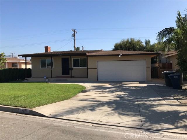 15307 Moccasin Street, La Puente, CA 91744