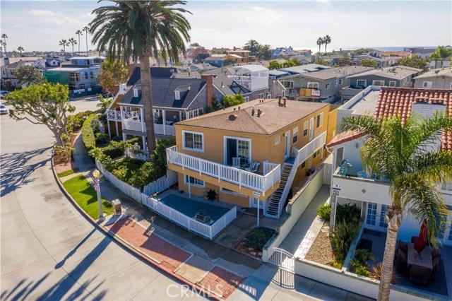 1633 E Balboa Blvd, Newport Beach, CA 92661