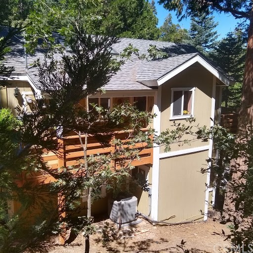 29020 Alder Terrace, Cedar Glen, CA 92321