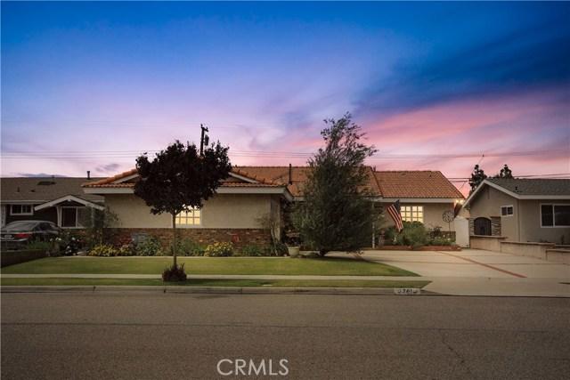 5261 Park Avenue, Garden Grove, CA 92845