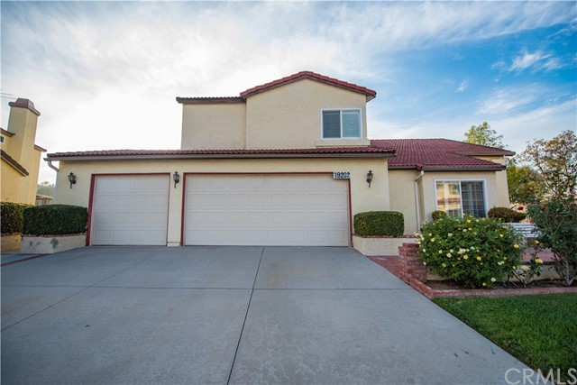 19202 Allwood Court, Rowland Heights, CA 91748