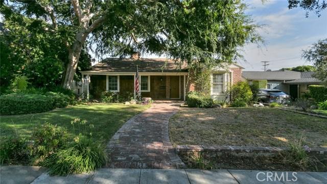 810 E Harvard Road, Burbank, CA 91501