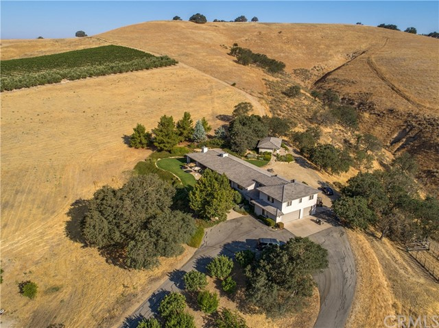 3439 Ranchita Canyon Road, San Miguel, CA 93451