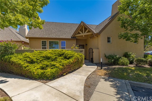 140 Echo Peak Terrace, Chico, CA 95928