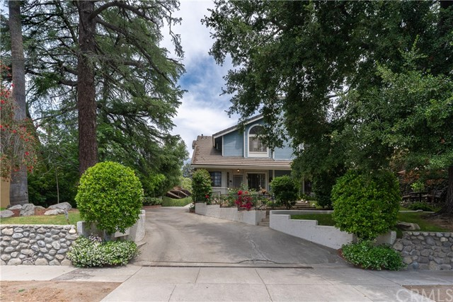 673 W Sierra Madre Boulevard, Sierra Madre, CA 91024