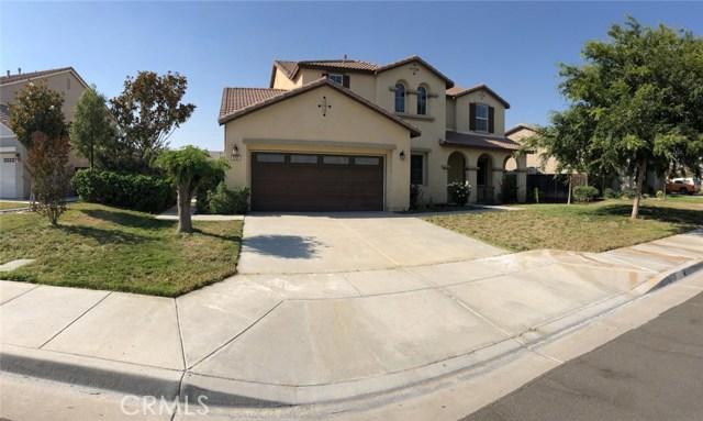 618 Peregrine Lane, San Jacinto, CA 92582