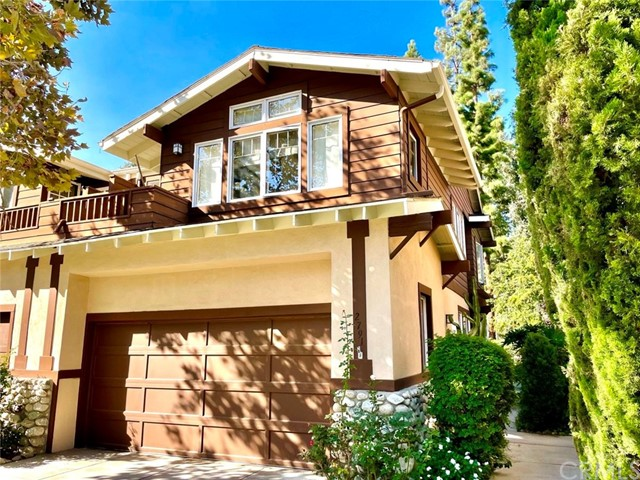 2791 Heritage Drive, Pasadena, CA 91107