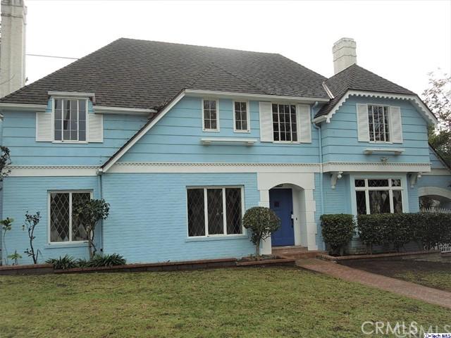 1636 Vista Drive, Glendale, CA 91201