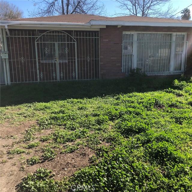 821 Davidson Avenue, San Bernardino, CA 92411