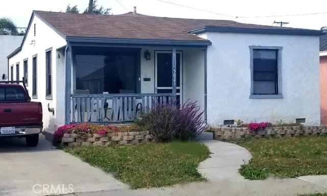 5021 W 129th Street, Hawthorne, CA 90250