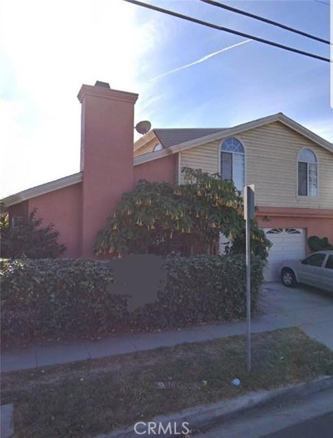 16403 Indiana Avenue, Paramount, CA 90723
