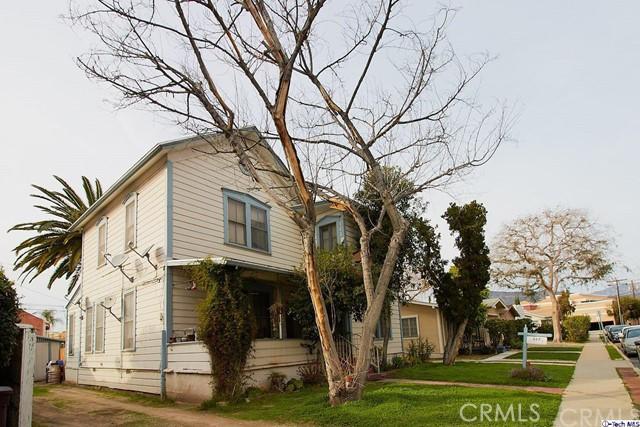 227 N N Everett Street, Glendale, CA 91206
