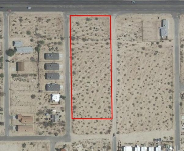 0 Twentynine Palms Highway, 29 Palms, CA 92277
