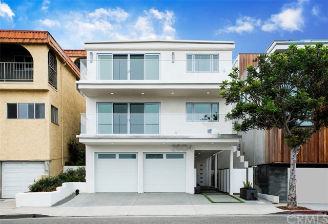 2504 Highland A, Manhattan Beach, California 90266, 2 Bedrooms Bedrooms, ,2 BathroomsBathrooms,For Rent,Highland,SB21055811
