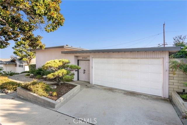 2064 MacArthur Street, Rancho Palos Verdes, California 90275, 4 Bedrooms Bedrooms, ,1 BathroomBathrooms,For Sale,MacArthur,SB20199600