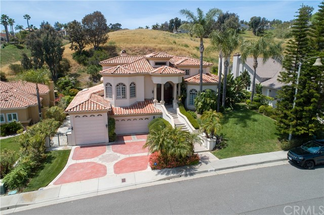30081 Saddleridge Drive, San Juan Capistrano, CA 92675
