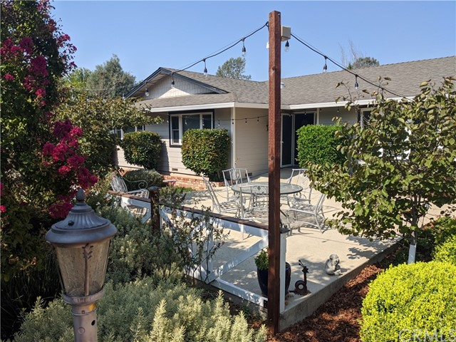 207 Redbud Drive, Paradise, CA 95969