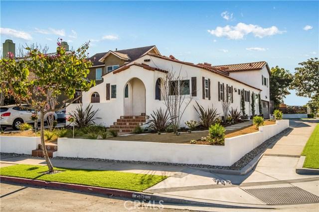 861 Sheldon Street, El Segundo, CA 90245