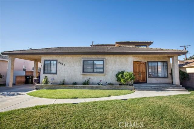 9040 Baysinger Street, Downey, CA 90241