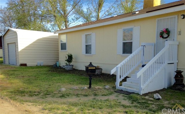 4042 El Roblar Road, Cuyama, CA 93252