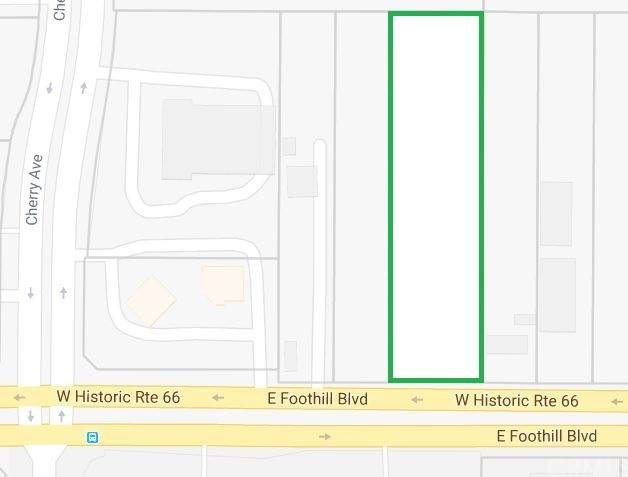 14596 Foothill Boulevard, Fontana, CA 92335