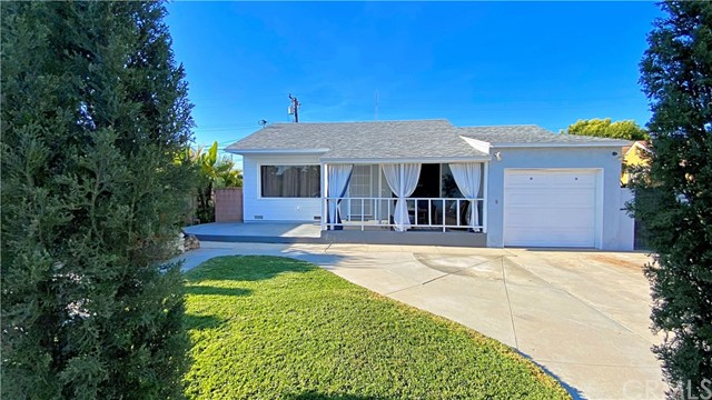 11335 Shade Lane, Santa Fe Springs, CA 90670