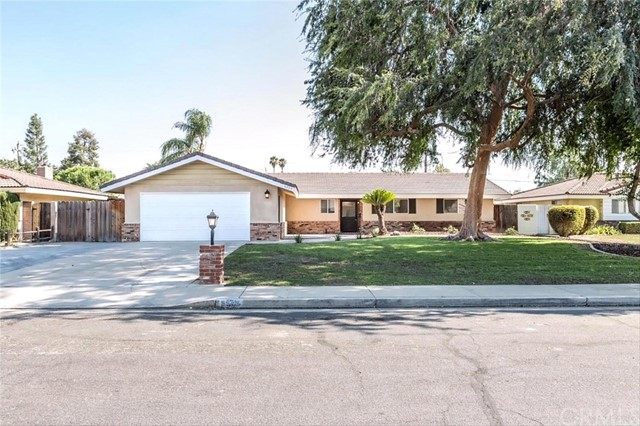 5909 Sally Avenue, Bakersfield, CA 93308