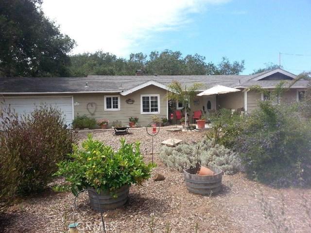 440  Golden Oak Lane, Arroyo Grande, California