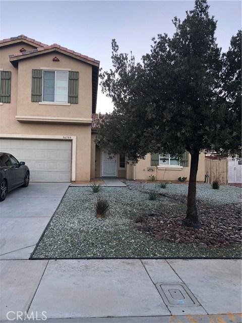 36759 37th E Street, Palmdale, CA 93550