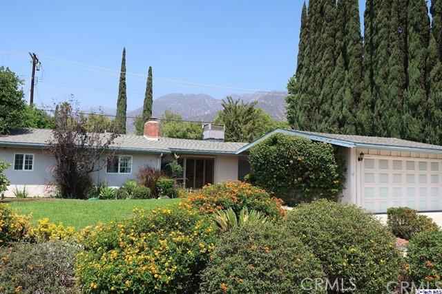 1009 Cynthia Av, Pasadena, CA 91107 Photo 24