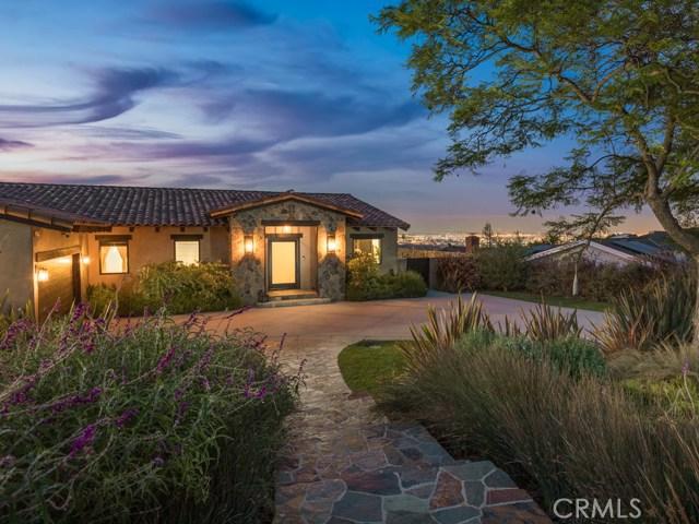 99 Rockinghorse Road, Rancho Palos Verdes, California 90275, 5 Bedrooms Bedrooms, ,3 BathroomsBathrooms,For Sale,Rockinghorse,PV20149825
