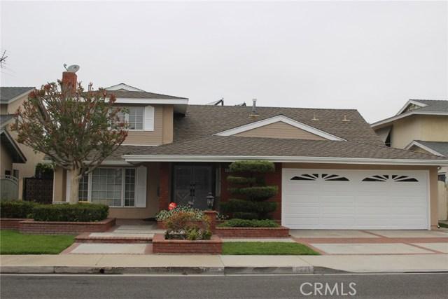 8221 Somerdale Lane, La Palma, CA 90623