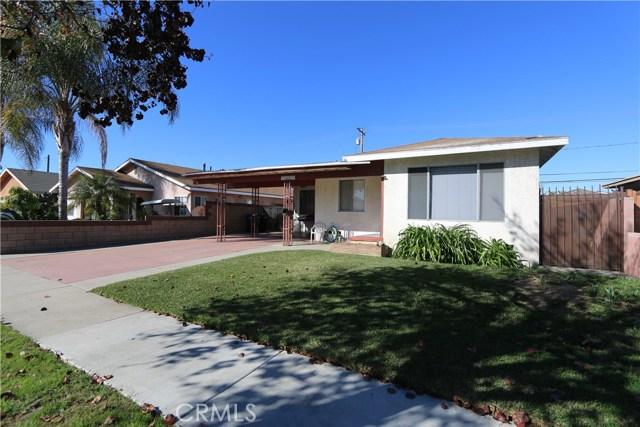 8611 Eglise Avenue, Pico Rivera, CA 90660