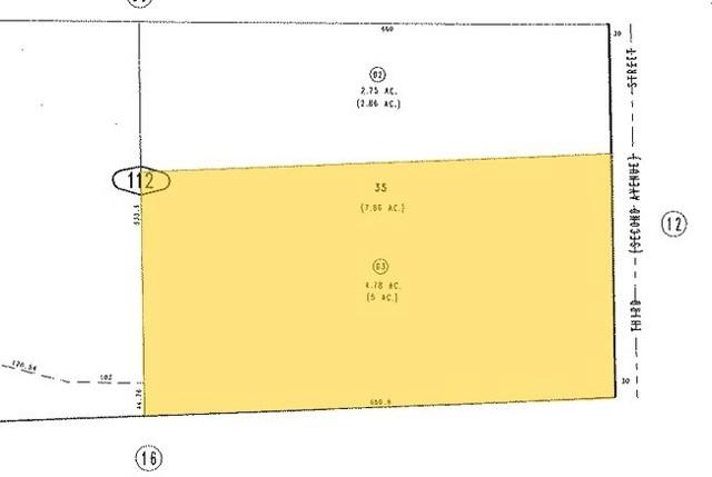 12836 3rd, Yucaipa, CA 92399