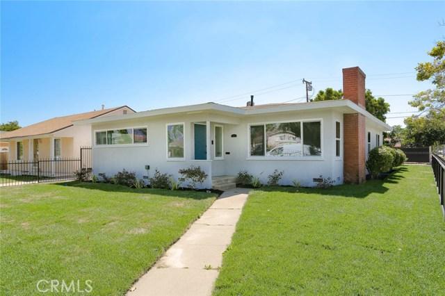 1202 S Rosewood Avenue, Santa Ana, CA 92707