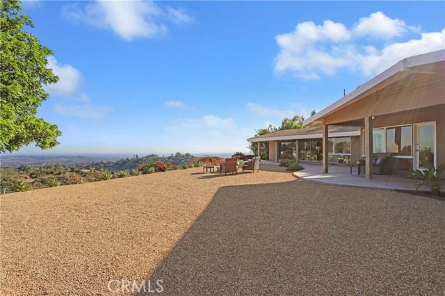2780 Casalero Drive, La Habra Heights, CA 90631