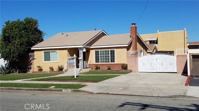 11925 207th Street, Lakewood, CA 90715