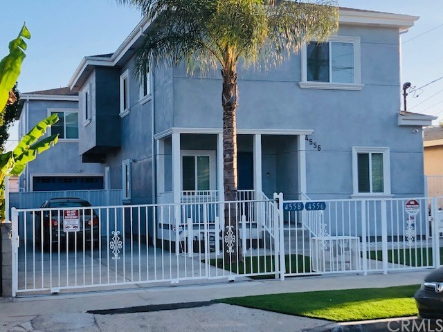 4556 Fisher Street, East Los Angeles, California 90022, 1 Bedroom Bedrooms, ,1 BathroomBathrooms,Residential,For Rent,Fisher,WS20215884