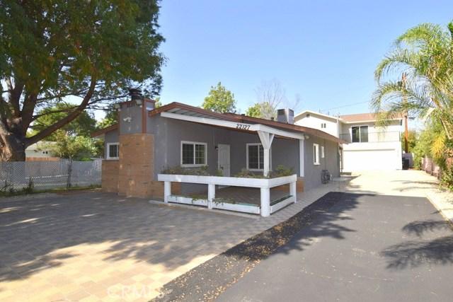22129 Cantlay Street, Canoga Park, CA 91303