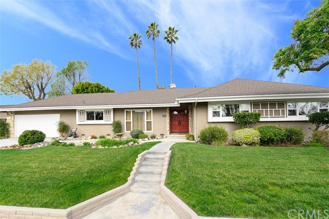 18291 Gramercy Drive, North Tustin, CA 92705