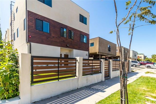 6625 Beck Avenue, North Hollywood, CA 91606