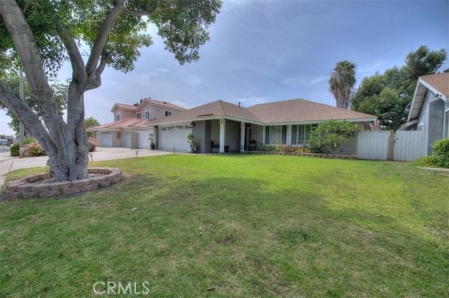 1137 Grossmont Drive, Whittier, CA 90601