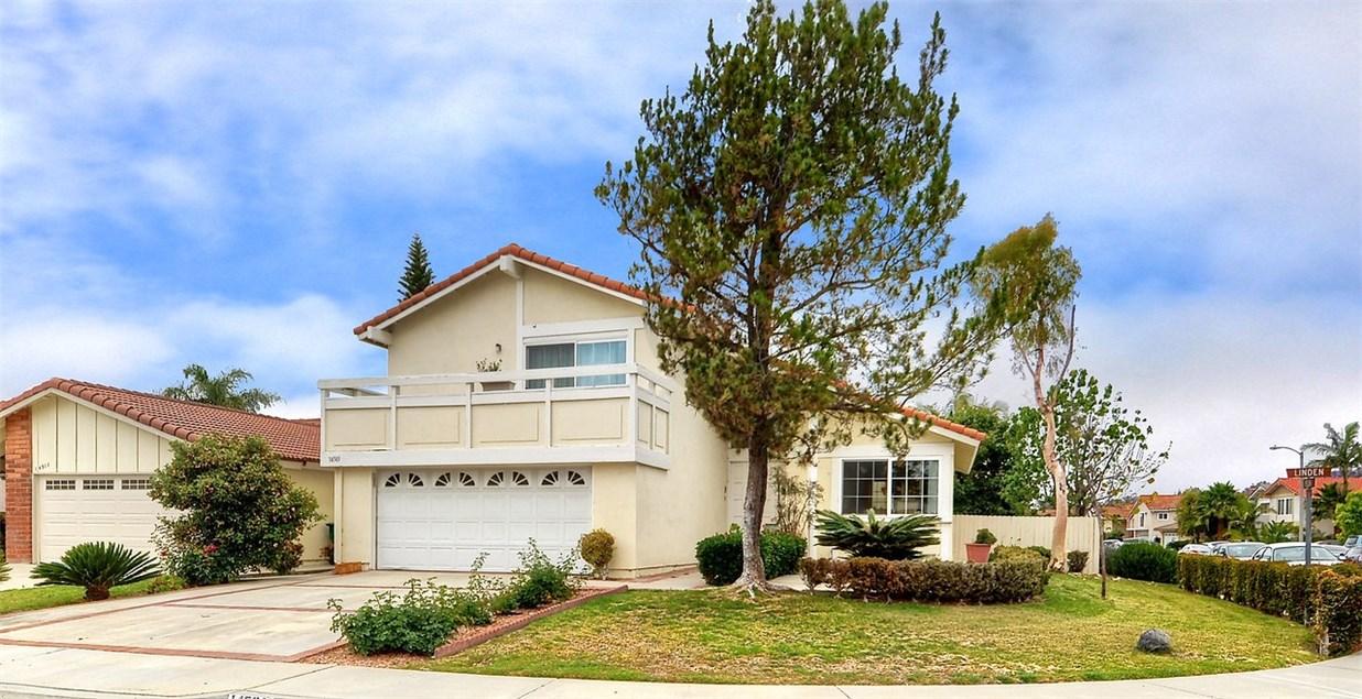 14501 LINDEN Avenue, Irvine, CA 92606