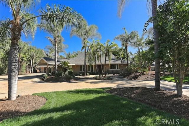 720 W Valencia Mesa Drive, Fullerton, CA 92835