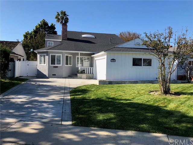 16007 Ardath Avenue, Gardena, CA 90249