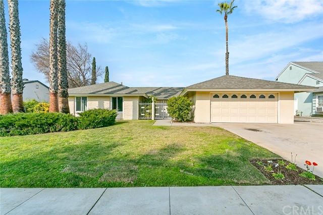 1054  Rolling Hills Drive 92880 - One of Corona Homes for Sale