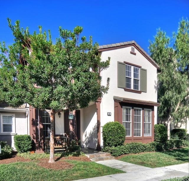 81 Trumpet Vine Street 55, Ladera Ranch, CA 92694